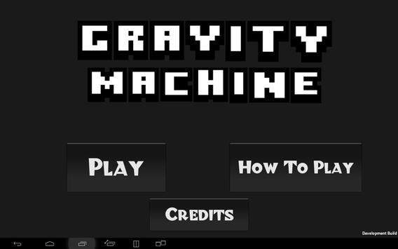 Gravity Machine apk screenshot