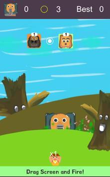 Catch Catch - Wild apk screenshot