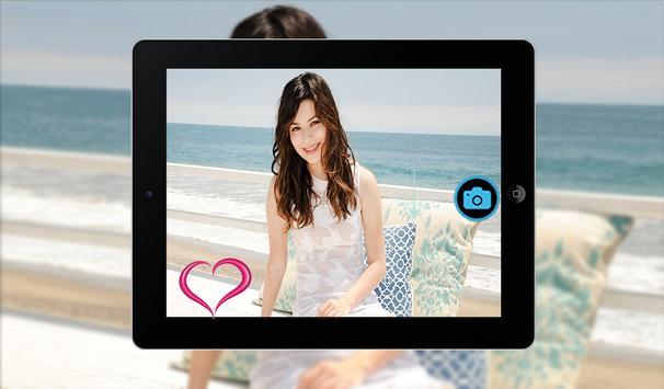 إضافة ملصقات والكتابه عليها screenshot 2