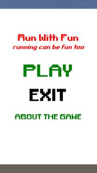 Run With Fun poster