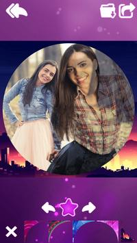 Blend Pic-Mix Photo Editor Pro poster