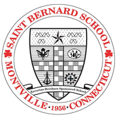 Saint Bernard School Edline icon