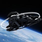 Orbital Watcher icon