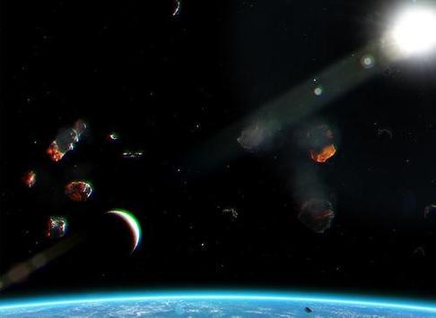 Orbital Watcher poster