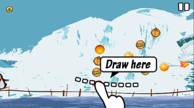 Galapagos Penguin screenshot 1