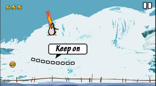 Galapagos Penguin screenshot 2
