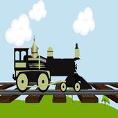 Railroad Car icon