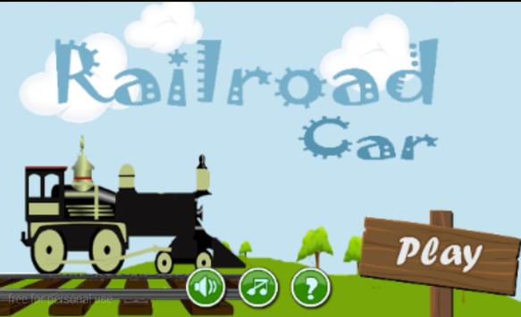 Railroad Car apk screenshot