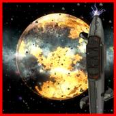 3D Universe LWP Free icon
