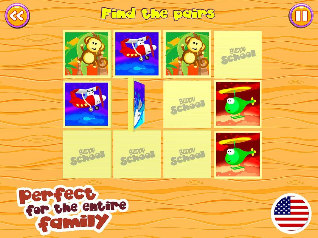 Basic skills for Preschool and Math games for kids APK Download ...