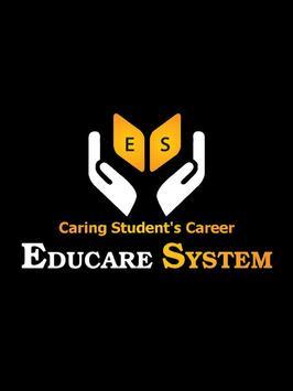Educare System apk screenshot