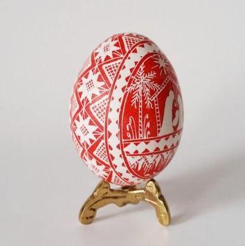 egg shell Craft Ideas screenshot 2