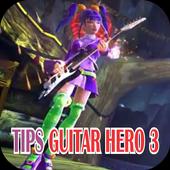 Tips Guitar Hero icon
