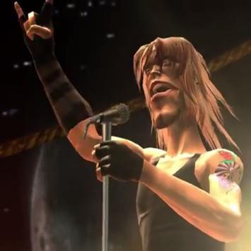 Tips Guitar Hero screenshot 6