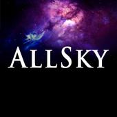 EGR AllSky Cardboard icon