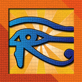 Egyptian Slots 3D icon