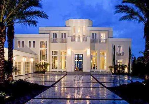 Egyptian House Design Idea Apk Screenshot