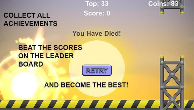 Rockin' Rocket screenshot 3