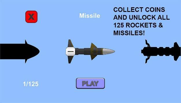 Rockin' Rocket screenshot 2
