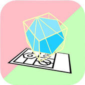 Augmented Science icon