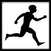 Death 100m icon