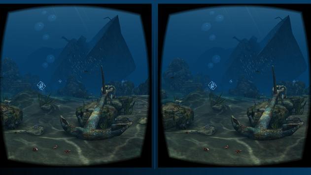 Sea World VR2 screenshot 2