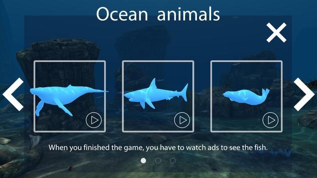 Sea World VR2 screenshot 8