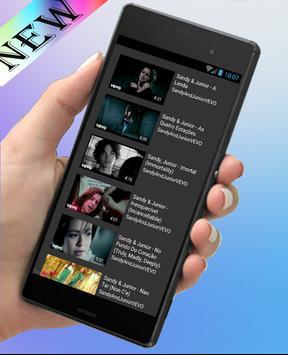 Sandy y Junior - Musica (Olha o Que o Amor Me Faz) screenshot 5