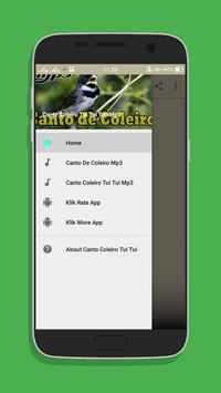 Canto Coleiro Tui Tui Top Mp3 screenshot 1