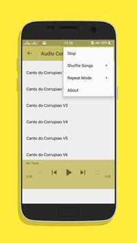 Canto do Corrupiao Mateiro Top screenshot 5