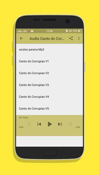 Canto do Corrupiao Mateiro Top screenshot 6