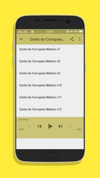 Canto do Corrupiao Mateiro Top screenshot 2