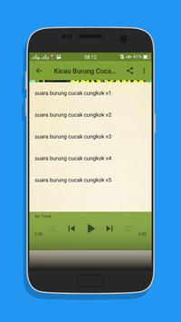 Kicau Burung Cucak Lengkap Mp3 screenshot 3