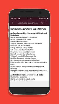 Yel Yel Suporter Indonesia screenshot 2