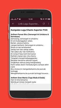 Yel Yel Suporter Indonesia screenshot 2