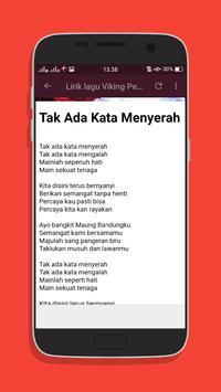 Yel Yel Suporter Indonesia screenshot 3
