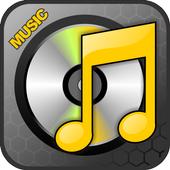 Calibre 50 Musica icon