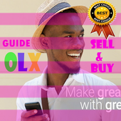 Guide OLX For Buy And Sell Tip 2018 icon