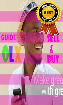 Guide OLX For Buy And Sell Tip 2018 screenshot 1