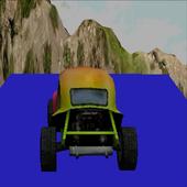 Word Driver Lite icon