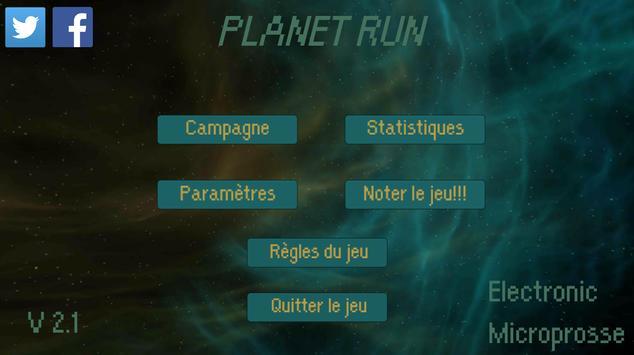 Planet Run screenshot 15