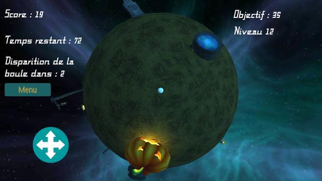 Planet Run screenshot 5