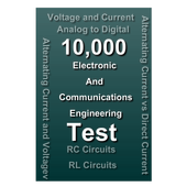 Electronics and Communication Quiz icon
