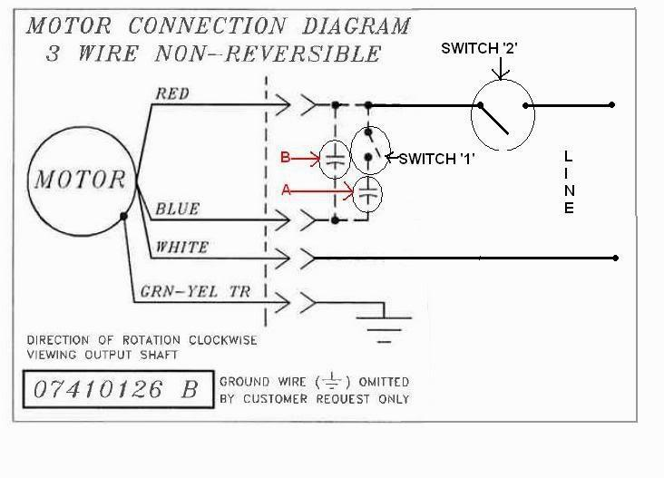 Sketch Electric Motor Wiring Diagram For Android Apk Download