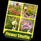 Flower Shuffle icon