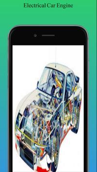Electrical Car Engine 2018 apk screenshot