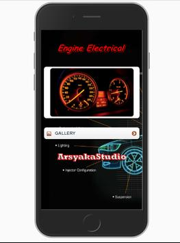 Electrical Engine apk screenshot