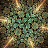 Обои Фракталы | Fractal Wallpapers icon