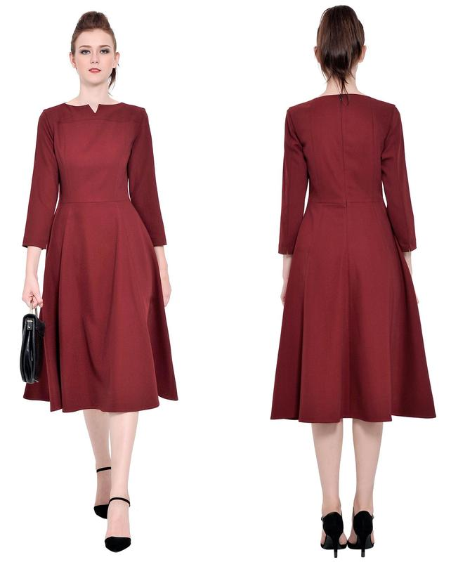 50a7cb0bdca1a Elegant Casual Dresses poster Elegant Casual Dresses screenshot 1 ...
