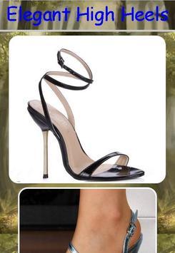 Elegant High Heels screenshot 1